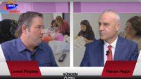 Gündem Özel  Rıdvan Akgün 'ün konuğu Buca Belediye Başkanı Levent Piriştina