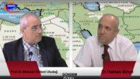 Kanal İzmir Tv Gündem Özel Prof.Dr. Mehmet Bülent Uludağ ve Dr.Haktan Birsel