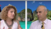Hayatın İçinden Rıdvan Akgün 'ün konuğu Yaşam Koçu Sevgi Alis Yıldırım