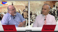 Gündem Özel Rıdvan Akgün 'ün konuğu Araştırmacı-Yazar Tufan Atakişi