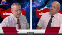 Gündem Özel Prof.Dr.Mehmet Bülent Uludağ ve Dr. Haktan Birsel