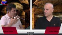 Gündem Özel Rıdvan Akgün 'ün konuğu Ak Parti İzmir İl Başkan Yardımcısı Adnan Yılmaz