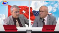 Kanal İzmir TV – 16 EKİM 2017 – Gündem Özel – Prof.Dr. Mehmet Bülent Uludağ ve Dr. Haktan Birsel