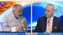 Kanal İzmir TV – 26 EKİM 2017 – Politik Gündem – Rıdvan Akgün ve Prof.Dr. Hüsnü Erkan