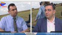 Kanal İzmir TV – Gündem Özel – 27 Ekim 2017 – Prof.Dr. Attila Acar ve Dr. Savaş Yıldız