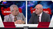 Gündem Özel Prof.Dr. Mehmet Bülent Uludağ ve Dr. Haktan Birsel