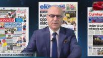 14 ARALIK 2017 – GÜNAYDIN TÜRKİYE – RIDVAN AKGÜN – KANAL İZMİR TV