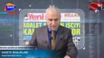 20 ARALIK 2017 – KANAL İZMİR TV –  GÜNAYDIN TÜRKİYE – RIDVAN AKGÜN
