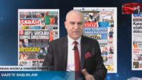 KANAL İZMİR TV – 5 ARALIK 2017 GÜNAYDIN TÜRKİYE