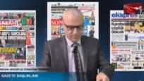 13 ARALIK 2017 – KANAL İZMİR TV –  Rıdvan Akgün'le – GÜNAYDIN TÜRKİYE