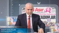 25 ARALIK 2017 – KANAL İZMİR TV –  GÜNAYDIN TÜRKİYE – RIDVAN AKGÜN