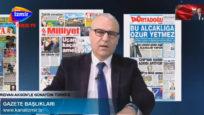 18 ARALIK 2017 – KANAL İZMİR TV – GÜNAYDIN TÜRKİYE