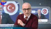 30 ARALIK 2017 – RIDVAN AKGÜN – GÜNAYDIN TÜRKİYE – KANAL İZMİR TV
