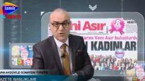 4 OCAK 2018 – RIDVAN AKGÜN – GÜNAYDIN TÜRKİYE – KANAL İZMİR TV