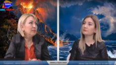 9 Ocak 2018 – KANAL İZMİR TV –  Ümran'la Yaşam Sanatı – Evren Erol – Ümran Temelkuran