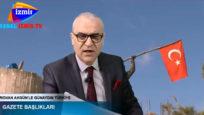 GÜNAYDIN TÜRKİYE – RIDVAN AKGÜN – KANAL İZMİR TV – 29 OCAK 2018
