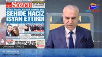 6 MART 2018 – KANAL İZMİR TV – GÜNAYDIN TÜRKİYE – RIDVAN AKGÜN