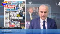 20 MART 2018 – KANAL İZMİR TV –  GÜNAYDIN TÜRKİYE – RIDVAN AKGÜN
