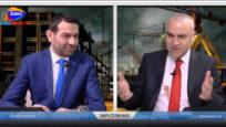 23 ŞUBAT 2018 – KANAL İZMİR TV -YAPI DÜNYASI  – ZÜLFİKAR KARASU – RIDVAN AKGÜN