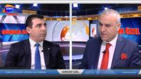 12 ŞUBAT 2018 – KANAL İZMİR TV – GÜNDEM ÖZEL – CEMALETTİN ALPER – RIDVAN AKGÜN