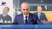 27 ŞUBAT 2018 – KANAL İZMİR TV – GÜNAYDIN TÜRKİYE – RIDVAN AKGÜN