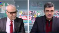 23 ŞUBAT 2018 – KANAL İZMİR TV –  GÜNAYDIN TÜRKİYE – PROF. DR. İBRAHİM ATTİLA ACAR – RIDVAN AKGÜN
