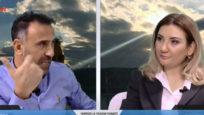 31 OCAK 2018 – ÜMRANLA YAŞAM SANATI – ÜMRAN TEMELKURAN – REFİK KORKMAZ – KANAL İZMİR TV