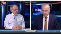 9 MART 2018 – POLİTİK GÜNDEM – PROF. DR. HÜSNÜ ERKAN – KANAL İZMİR TV