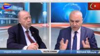 20 MART 2018 – KANAL İZMİR TV –  POLİTİK GÜNDEM – YAŞAR OKUYAN – RIDVAN AKGÜN