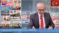 KANAL İZMİR TV RIDVAN AKGÜN İLE GÜNAYDIN TÜRKİYE 19 HAZİRAN