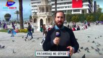 VATANDAŞ NE DİYOR GENEL TANITIM – KANAL İZMİR TV