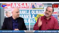 17.03.2018 GÜNAYDIN TÜRKİYE Prof. Dr. Harun Uysal
