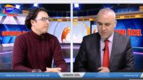 3 MART 2018 – KANAL İZMİR TV – GÜNDEM ÖZEL – SİNANCAN ÖZİÇER – RIDVAN AKGÜN