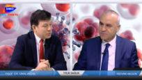 KANAL İZMİR TV PROF. DR. ÜNAL AYDIN VE RIDVAN AKGÜN İLE İYİLİK SAĞLIK 9 TEMMUZ