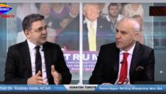 16.03.2018 – GÜNAYDIN TÜRKİYE – İBRAHİM ATİLLA ACAR – KANAL İZMİR TV