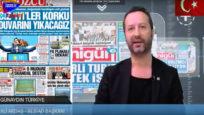 2 NİSAN 2018 – KANAL İZMİR TV – GÜNAYDIN TÜRKİYE – ALİ AKDAŞ