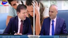 KANAL İZMİR TV'DE PROF. DR. ÜNAL AYDIN VE RIDVAN AKGÜN İLE İYİLİK SAĞLIK 4 HAZİRAN 2018