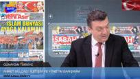 KANAL İZMİR TV AHMET GÜLÇAĞ İLE GÜNAYDIN TÜRKİYE 7 TEMMUZ